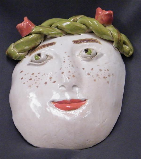 BHS Beauty Mask KMalnar
