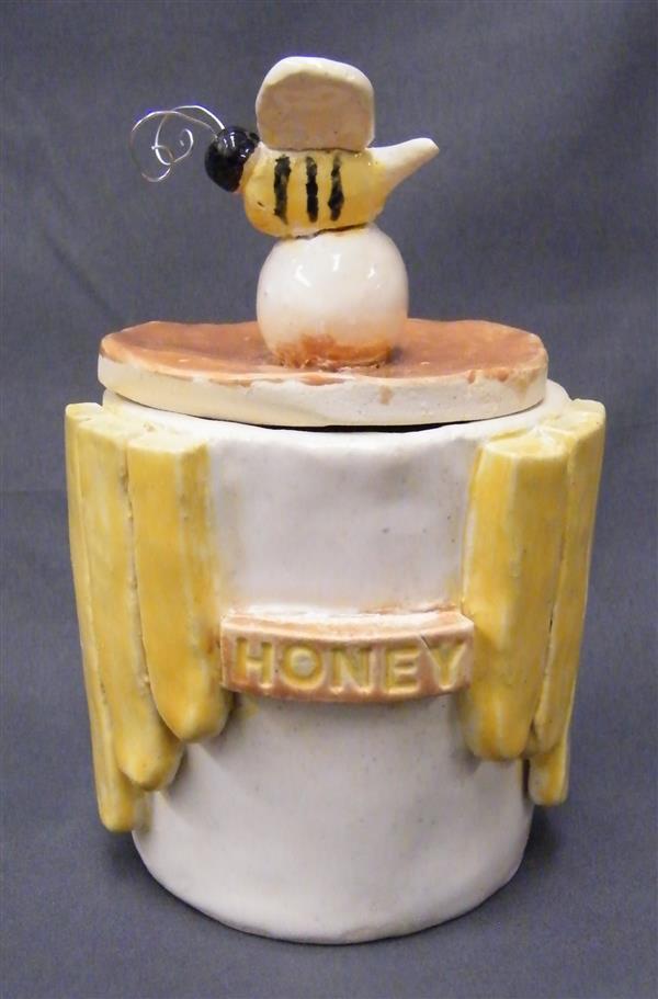 BHS Honey Pot KMalnar