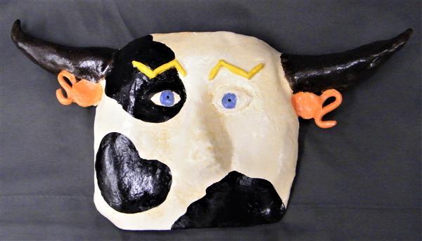 BHS Leo the Bull TParker