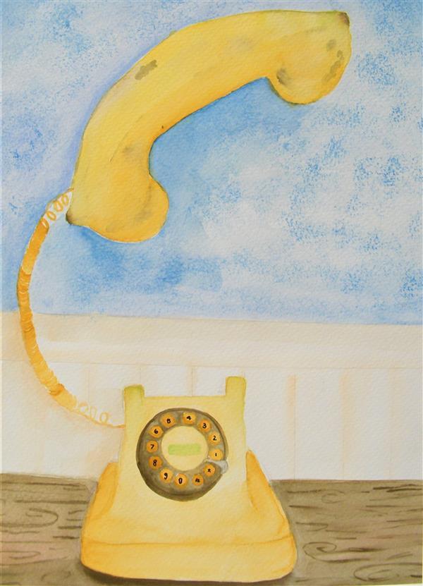 BrownS Banana Phone