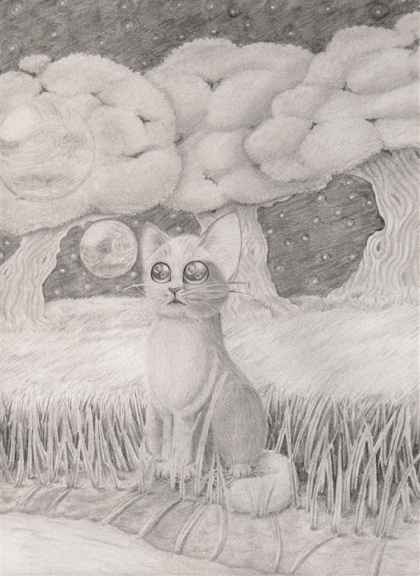 Bubble Cat mk2 ANardelli