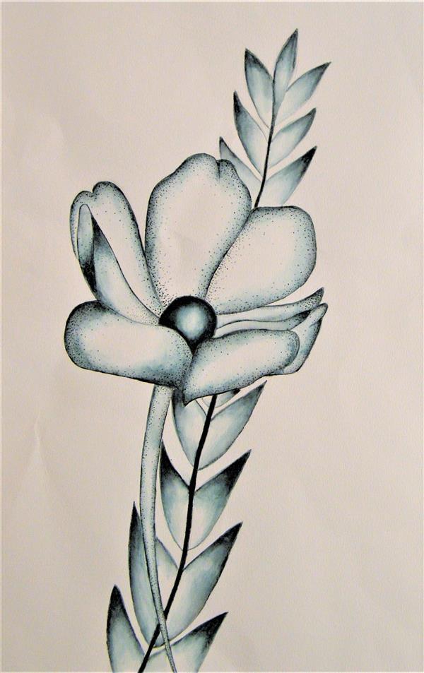 CKHS Lonely Flower GMiller
