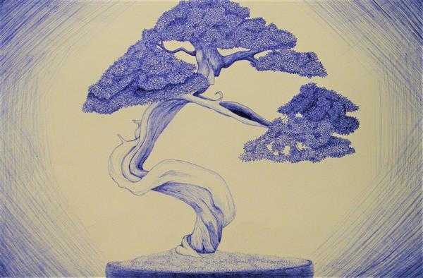 CKHS Tranquil Tree SJones