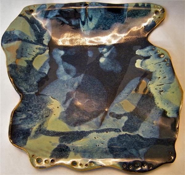 CalmaCM Platter