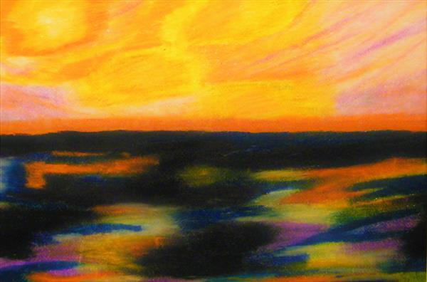 EvansR Sunset