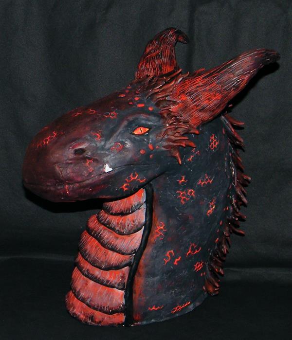 GNaudy Dragon