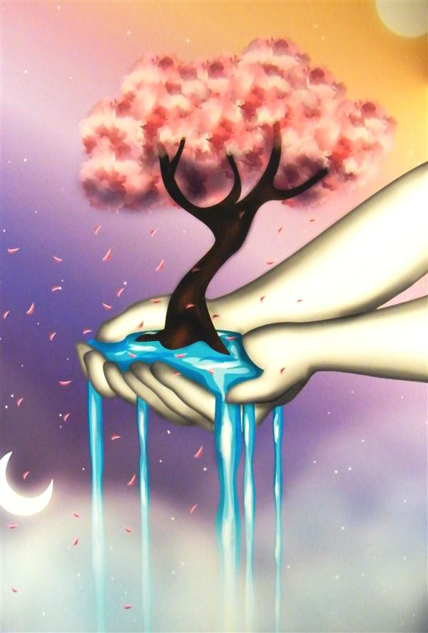 HANDS OF LIFE MOSullivan