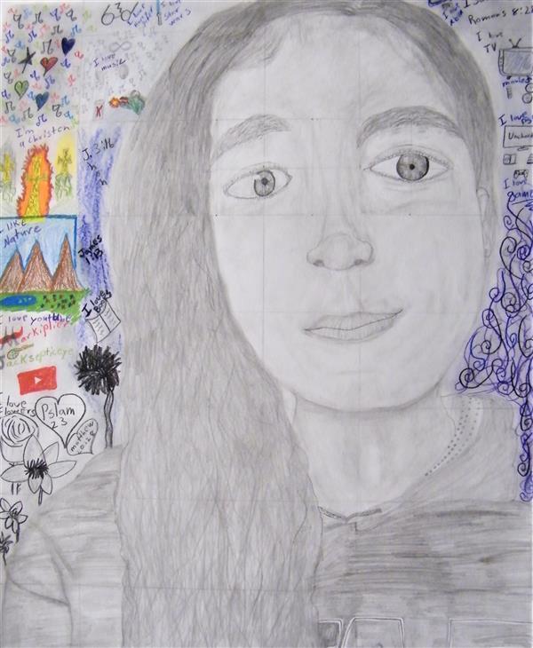 HillS Self Portrait