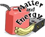 Matter Energy