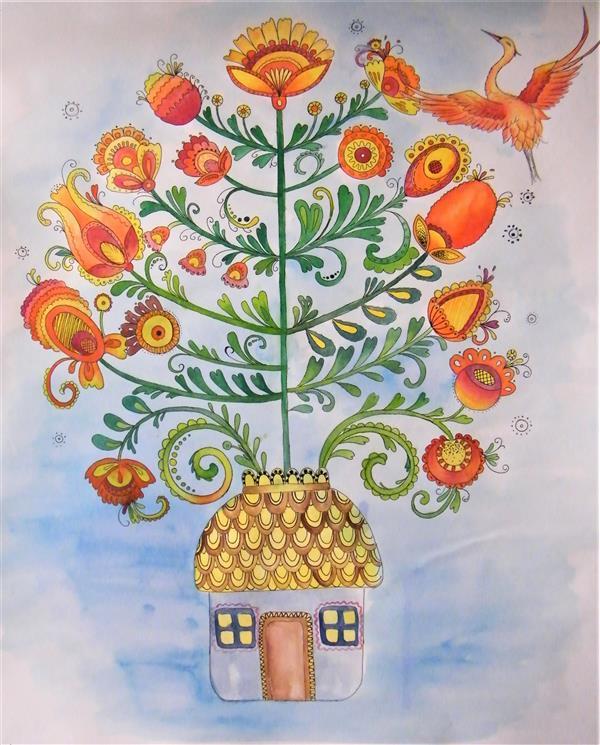 Mutel M Tree of Life