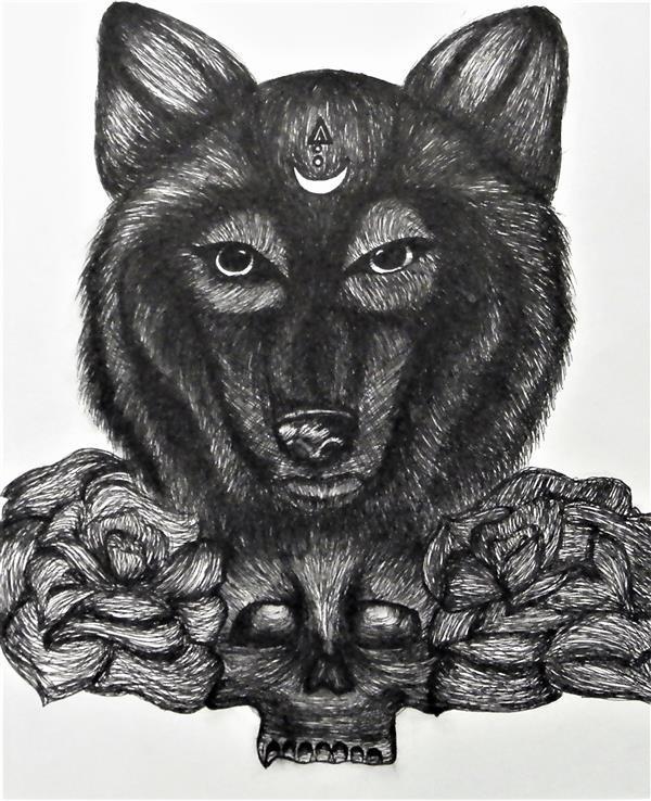 RowanH Wolf