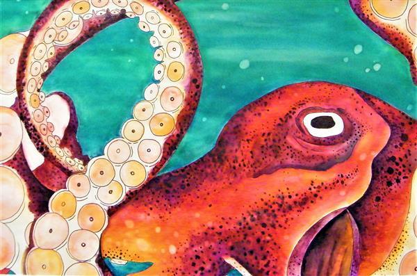 StarkW Octopus
