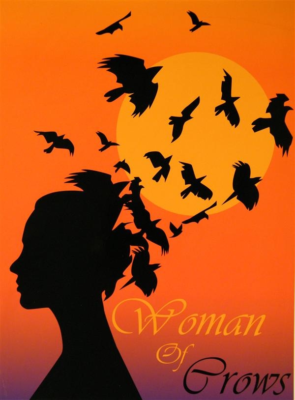 THE WOMAN OF CROWS HTryhuk