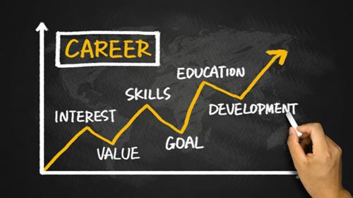 Career board