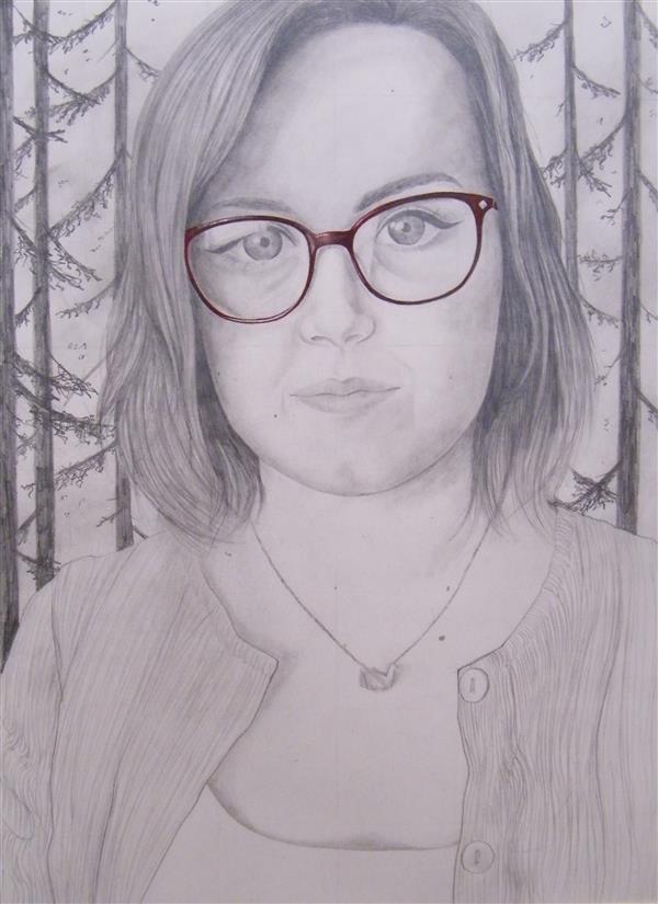 TuckerZ Self Portrait