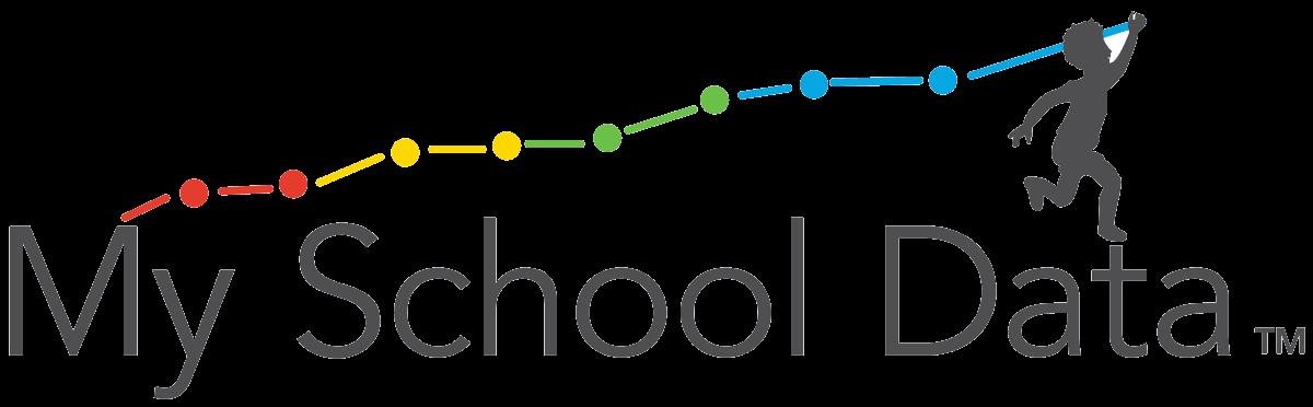 My School Data logo