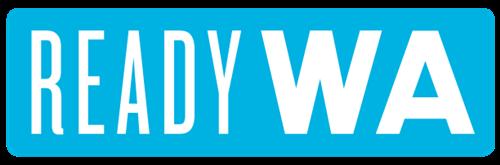 Ready WA logo