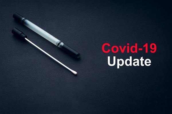 COVID 19 Update shutterstock_1706921842