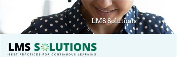 LMS Solutions Courses
