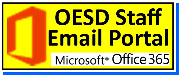 OESD Staff Icon