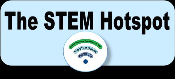 STEM hotspot Weblink