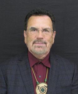 John Haupt portrait
